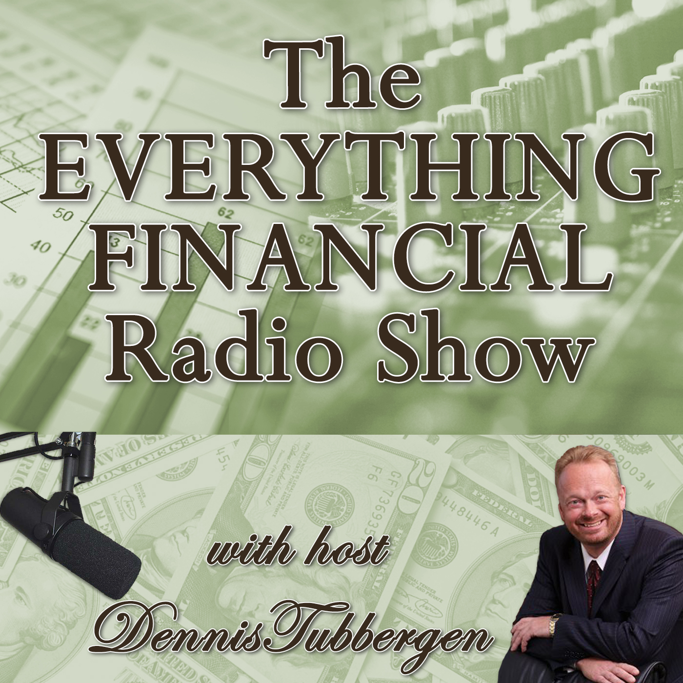 Everything Financial Radio